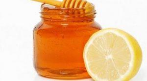 lemon-madu